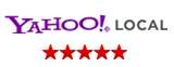 BrotherToners.com Yahoo 5 star business